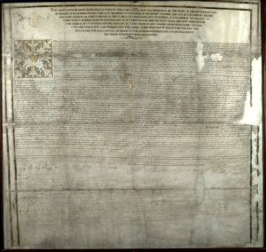 The National Covenant (1638)