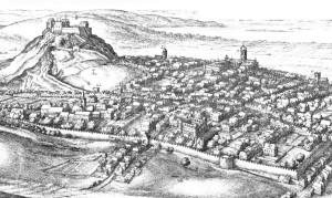 Edinburgh_in_the_17thC_(detail)_by_Wenceslas_Hollar_(1670)