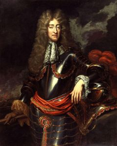 James II again
