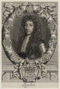 NPG D30869; John Drummond, 1st Earl of and titular Duke of Melfort by Peter Vanderbank (Vandrebanc), after  Sir Godfrey Kneller, Bt