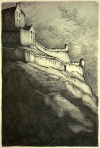 Postern gate 2