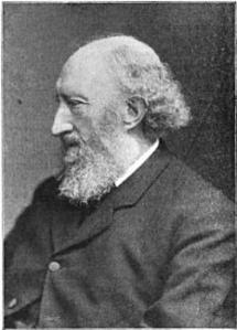 Samuel Rawson Gardiner, key historian of the 'English'Civil War