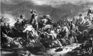 The Battle of Drumclog, 1st June 1679