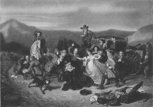 The Murder of Archbishop Sharp