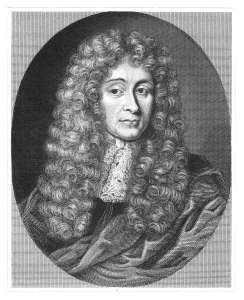 John Erskine, 22nd Earl of Mar. Commander of the Jacobite Army