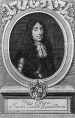 Sir James Turner, appointed by the Privy Council to impose order in the south west