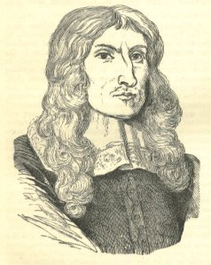 William Cunningham, 9th Earl of Glencairn, who commanded Charles II's forces at the Battle of Dalnaspidal (1654)