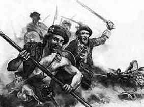 In terms of deaths per combatants involved, Inverlocht was one of the bloodiest battles fought in Scottish history.