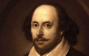 Shakespeare flourished under the peaceful reign of James