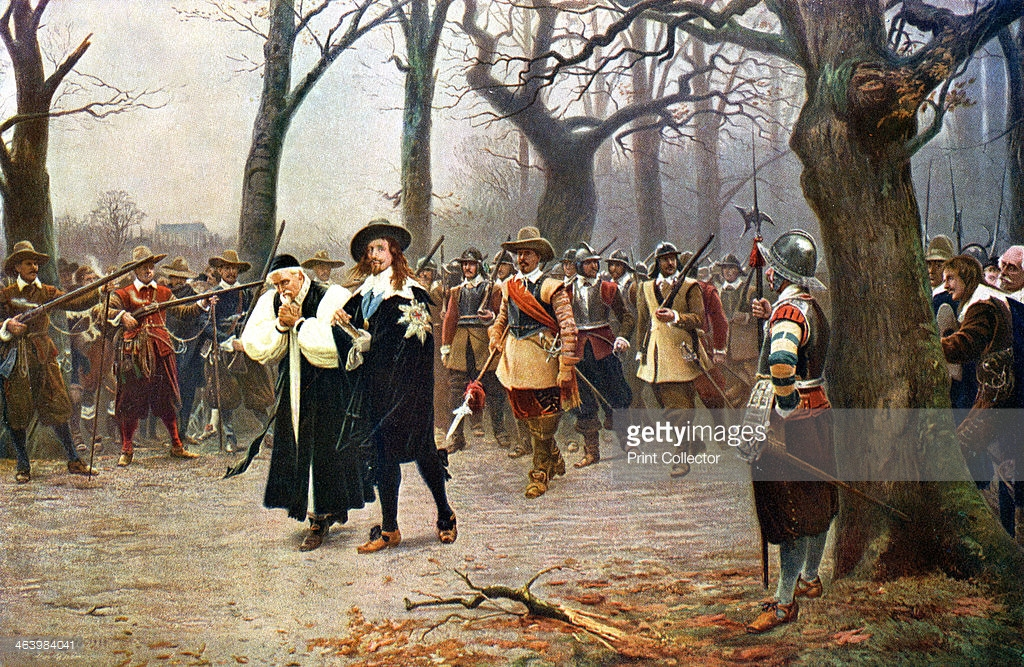 a discussion on oliver cromwells image in the media of his time A page for describing wmg: friends and the high council the high council the friends on the other side are the big bads, trying to bring about pain and.